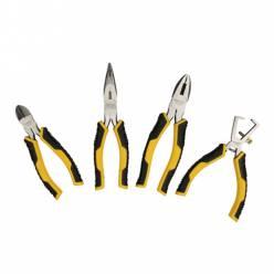Набор шарнирно-губцевых инструментов STANLEY STMT1-74179